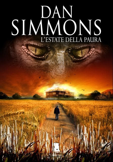 Lestate-della-paura-Dan-Simmons-Summer-Of-Night